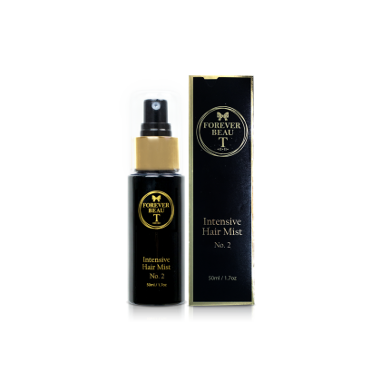 Intensive Hair Mist No.2 - Chanel Coco